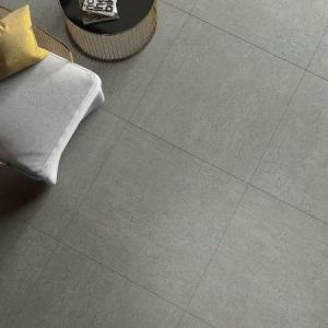 Feinsteinzeug Fliesen 80×80 – DARMA grau