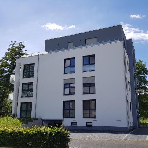 Mehrfamilienhaus in Lohfelden