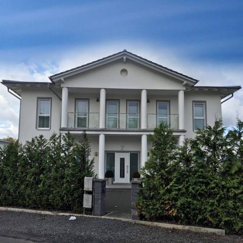 Einfamilienhaus in Borken